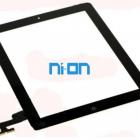 "Apple Ipad2 Tablet Dokunmatik (9.7"" Siyah)"